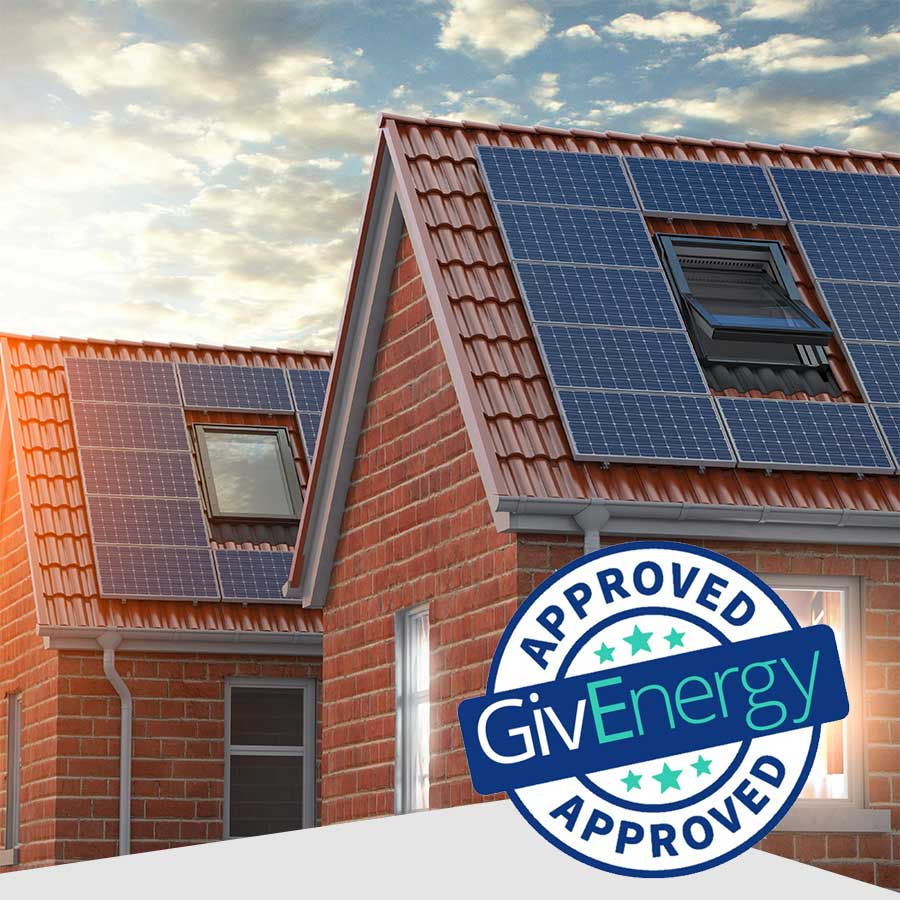 Approved Solar Panels